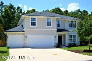1339 Ivyhedge St Augustine, FL 32092