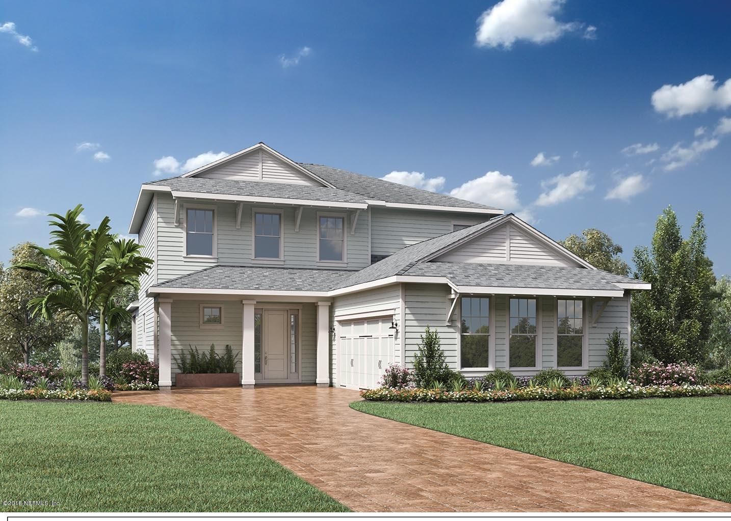 90 PARK BLUFF, PONTE VEDRA, FLORIDA 32081, 4 Bedrooms Bedrooms, ,3 BathroomsBathrooms,Residential - single family,For sale,PARK BLUFF,949641