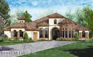 Ponte Vedra Property Photo of 808 E Dorchester Dr, St Johns, Fl 32259 - MLS# 949666