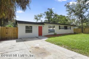 1659 LINDSEY RD, JACKSONVILLE, FL 32221