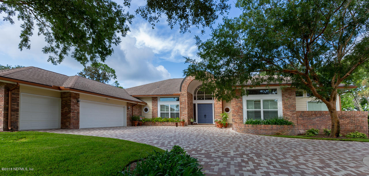 3253 OLD BARN, PONTE VEDRA BEACH, FLORIDA 32082, 4 Bedrooms Bedrooms, ,3 BathroomsBathrooms,Residential - single family,For sale,OLD BARN,949705