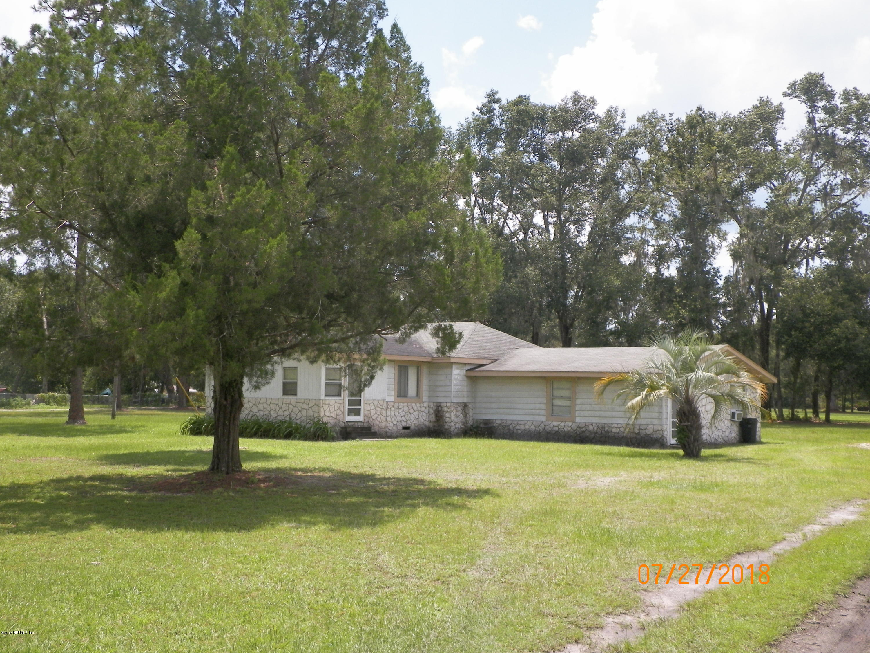 349 ALABAMA, PALATKA, FLORIDA 32177, 3 Bedrooms Bedrooms, ,2 BathroomsBathrooms,Residential - single family,For sale,ALABAMA,949689
