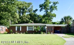 5733 Lake Lucina Jacksonville, FL 32211