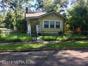435 Linwood Jacksonville, FL 32206
