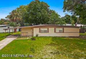 3105 Honeywood Jacksonville, FL 32277