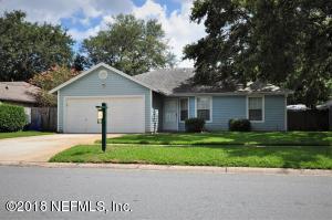 2726 Mc Cormick Woods Jacksonville, FL 32225