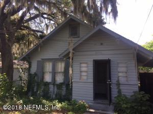 444 E 45TH ST, JACKSONVILLE, FL 32208