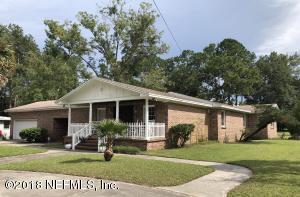2105 Lake Weir Jacksonville, FL 32210