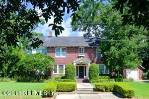 Photo of 1375 Avondale Ave, Jacksonville, Fl 32205 - MLS# 949953
