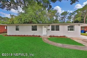 2214 Red Oak Jacksonville, FL 32211