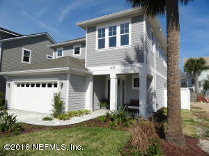 Photo of 450 Lower 8th Ave S, Lot 9, Jacksonville Beach, Fl 32250 - MLS# 949962