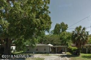 5054 Commonwealth Jacksonville, FL 32254