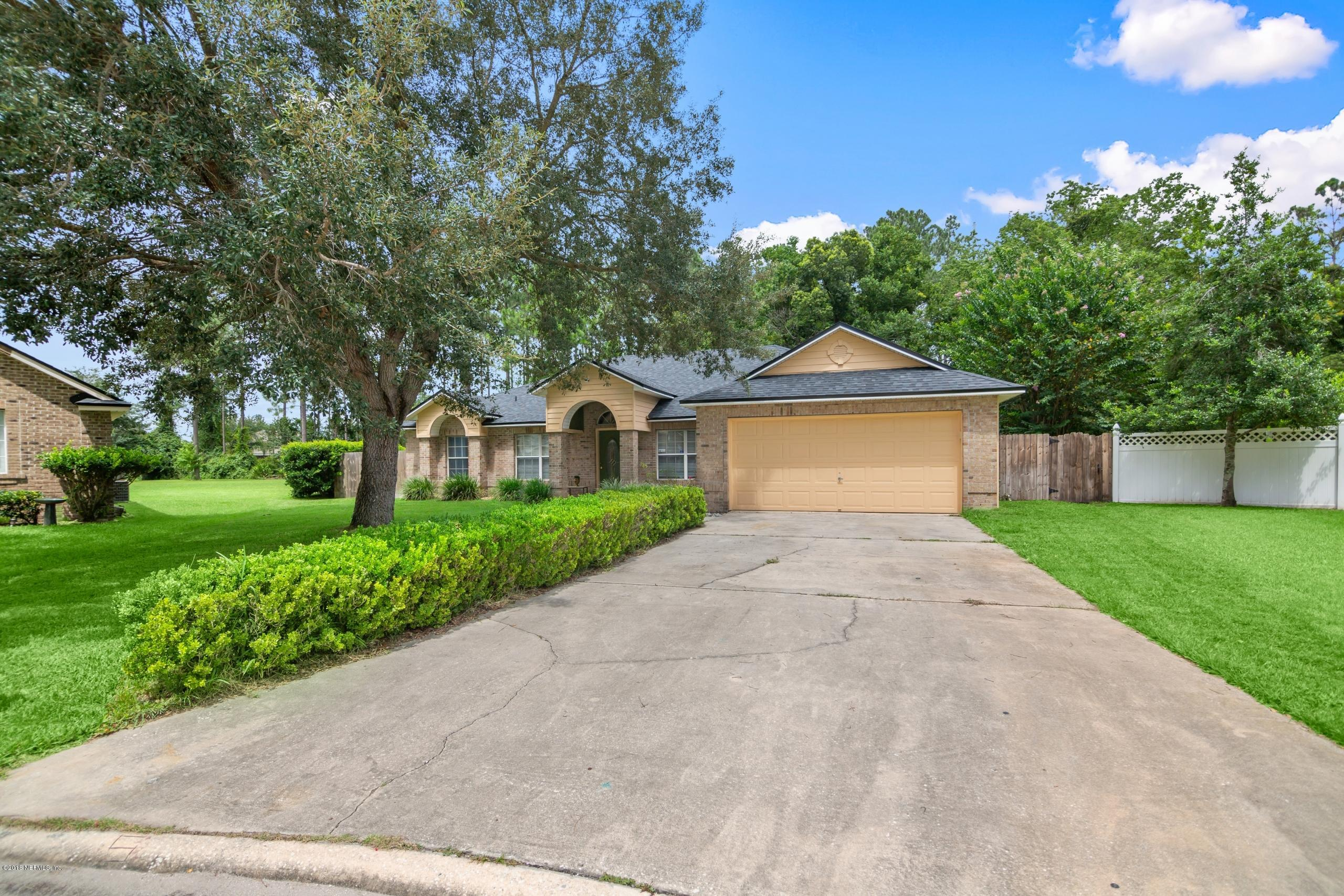 9828 STAPLE INN, JACKSONVILLE, FLORIDA 32221, 4 Bedrooms Bedrooms, ,2 BathroomsBathrooms,Residential - single family,For sale,STAPLE INN,947730