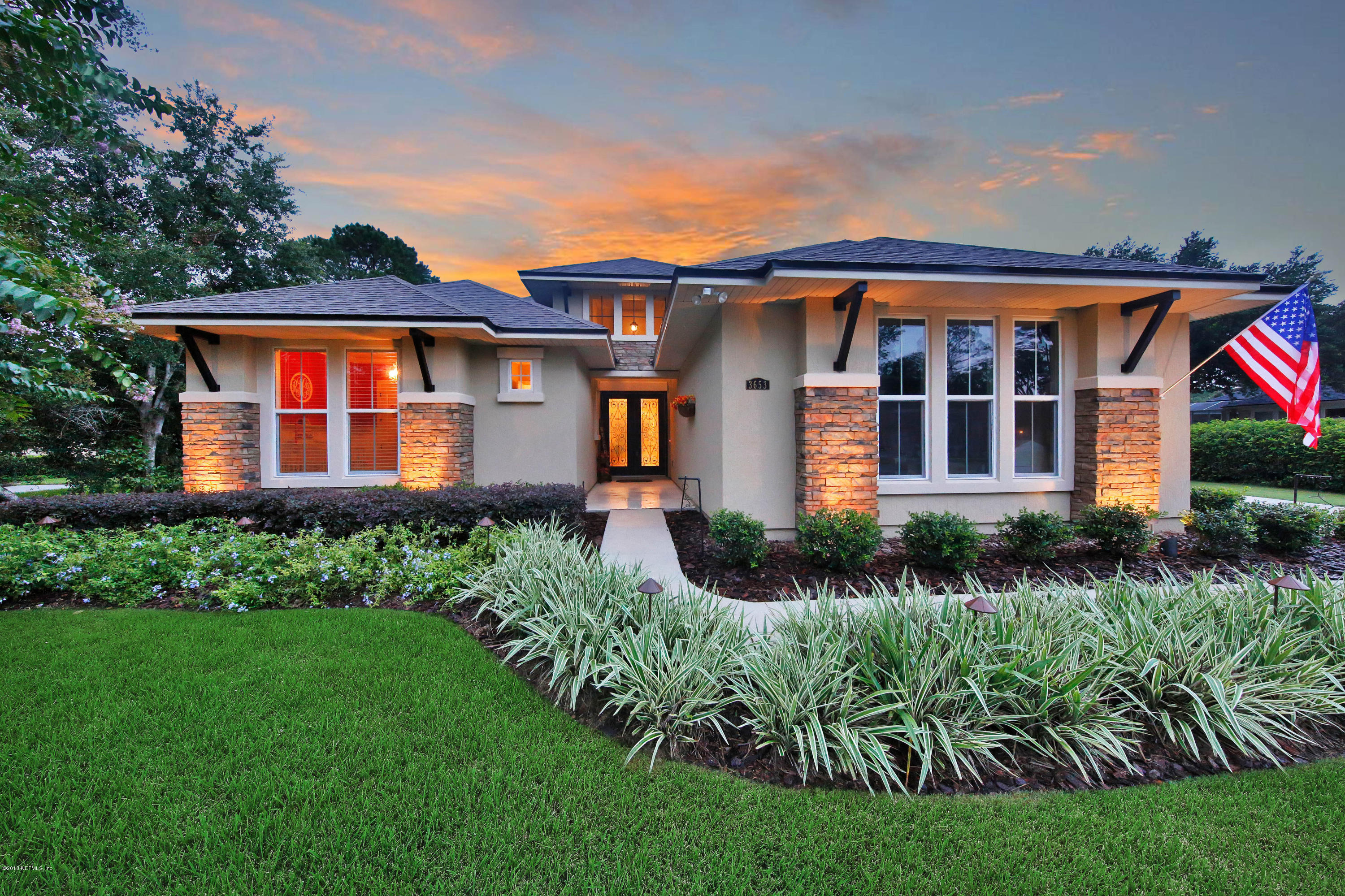 3653 WINGED FOOT, GREEN COVE SPRINGS, FLORIDA 32043, 4 Bedrooms Bedrooms, ,3 BathroomsBathrooms,Residential - single family,For sale,WINGED FOOT,949184