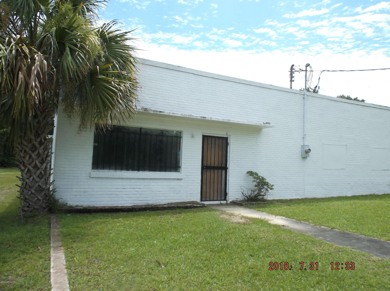 6439 RESTLAWN, JACKSONVILLE, FLORIDA 32208, ,Commercial,For sale,RESTLAWN,949995