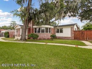 3025 Hendricks Jacksonville, FL 32207