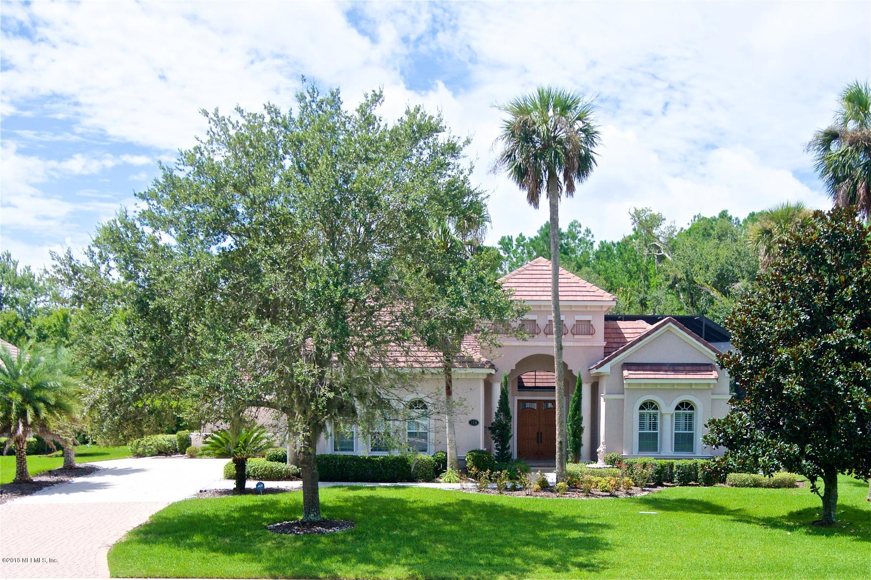 119 MUIRFIELD, PONTE VEDRA BEACH, FLORIDA 32082, 3 Bedrooms Bedrooms, ,3 BathroomsBathrooms,Residential - single family,For sale,MUIRFIELD,955175