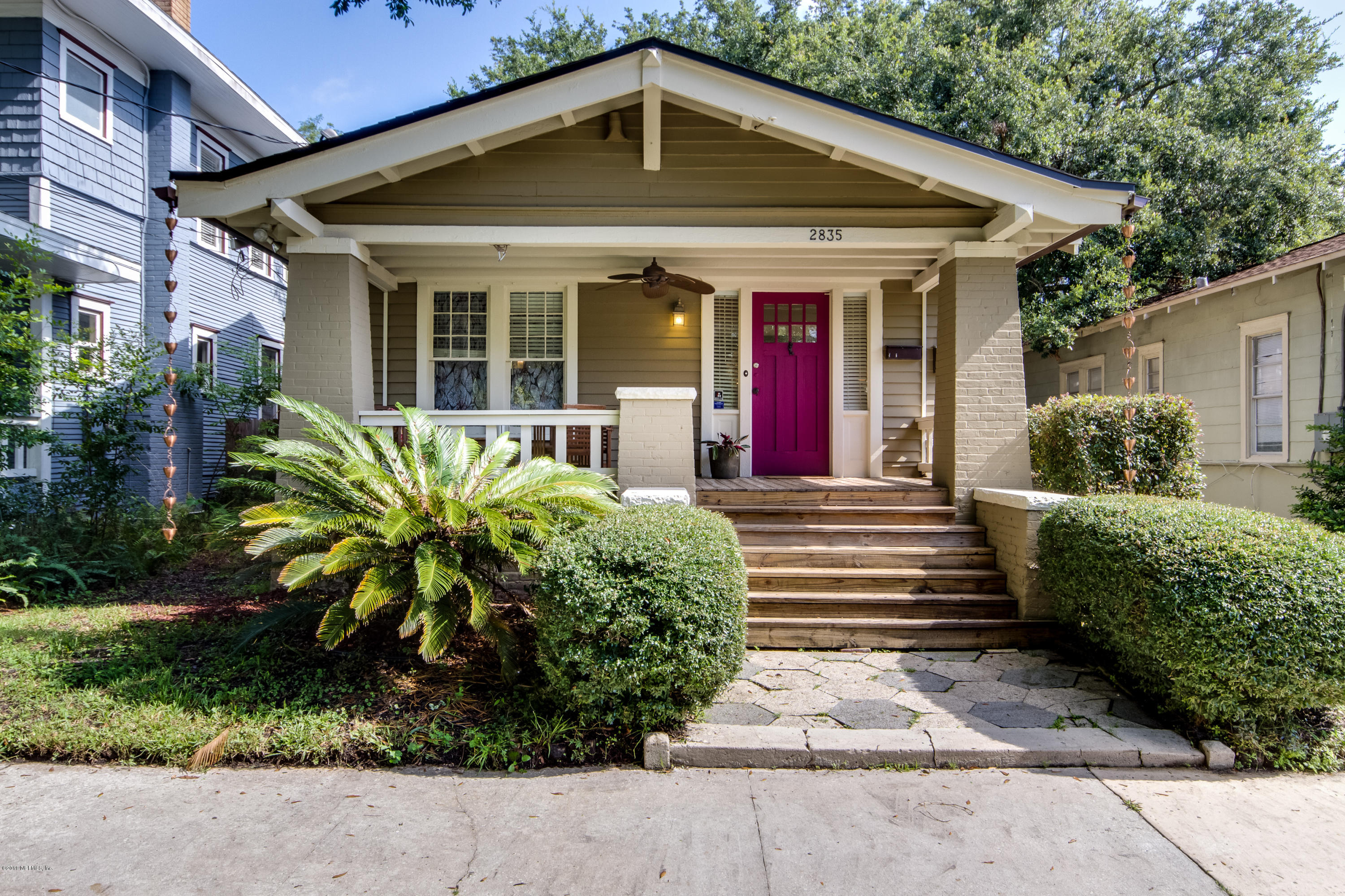 2835 POST, JACKSONVILLE, FLORIDA 32205, 4 Bedrooms Bedrooms, ,3 BathroomsBathrooms,Residential - single family,For sale,POST,950150