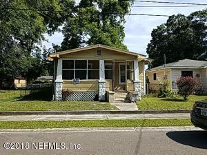 2115 Woodside Jacksonville, FL 32209