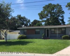 6011 Anvil Jacksonville, FL 32277