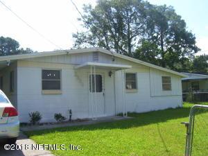 2335 Hugh Edwards Jacksonville, FL 32210