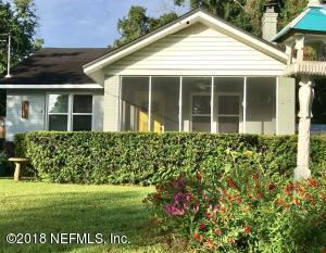 1036 Talbot Jacksonville, FL 32205