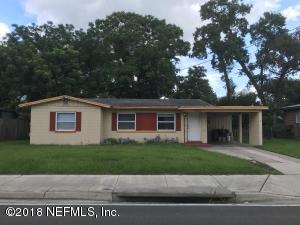 6025 Wilson Jacksonville, FL 32210