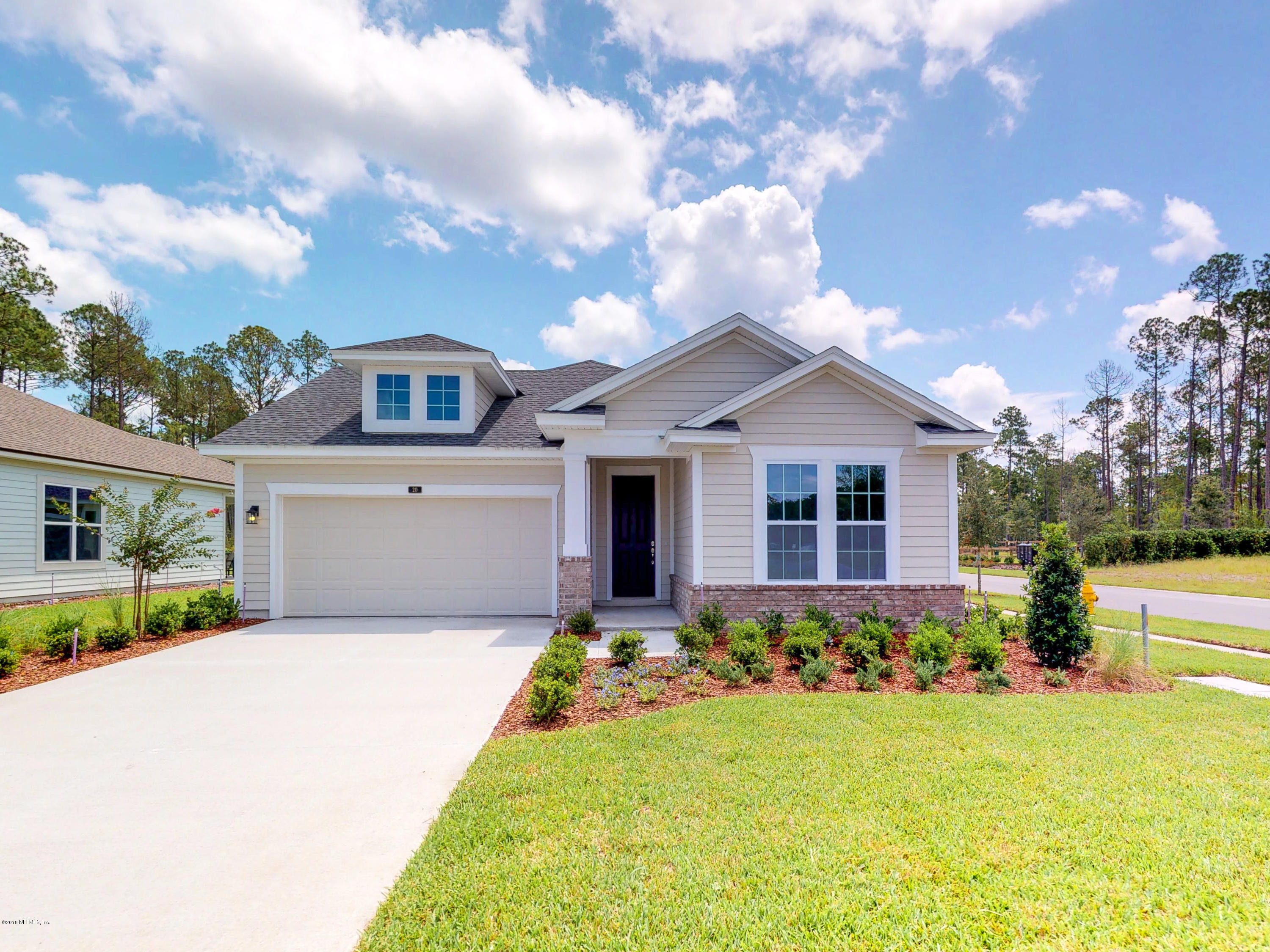 20 KNOTWOOD, PONTE VEDRA, FLORIDA 32081, 3 Bedrooms Bedrooms, ,2 BathroomsBathrooms,Residential - single family,For sale,KNOTWOOD,930544