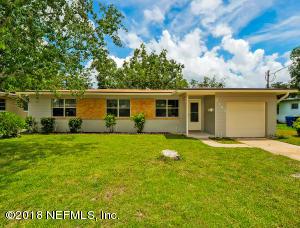 3145 Honeywood Jacksonville, FL 32277
