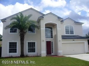 1344 Hawks Crest Middleburg, FL 32068