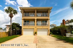 Photo of 129 15th Ave, B, Jacksonville Beach, Fl 32250 - MLS# 950678