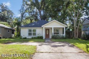 1049 Congleton Jacksonville, FL 32205