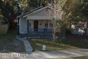 528 W 25th Jacksonville, FL 32206