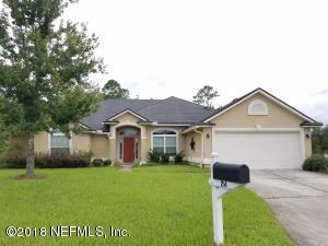 214 Linda Lake St Augustine, FL 32095