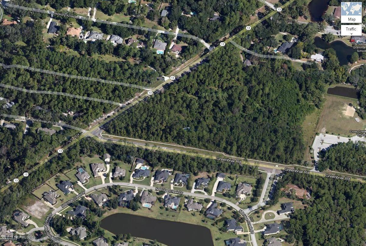 2401 STATE ROAD 13, ST JOHNS, FLORIDA 32259-9044, ,Vacant land,For sale,STATE ROAD 13,700844