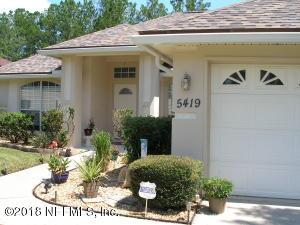5419 Chestnut Lake Jacksonville, FL 32258