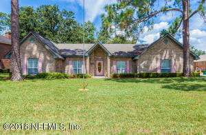 13400 Mossy Cypress Jacksonville, FL 32223