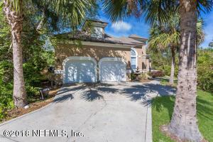614 Hannah Park St Augustine, FL 32095