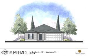375 Sawmill Forest St Augustine, FL 32086