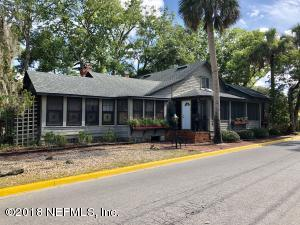 6 South St Augustine, FL 32084