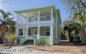 166a Cordova St Augustine, FL 32084