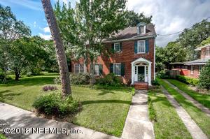 1308 Windsor Jacksonville, FL 32205
