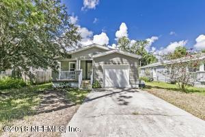 4629 Third St Augustine, FL 32095
