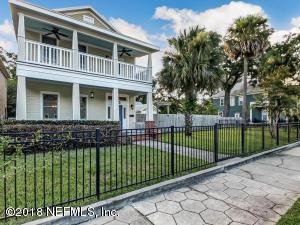 1708 Walnut Jacksonville, FL 32206