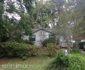 5639 Bishop Jacksonville, FL 32207