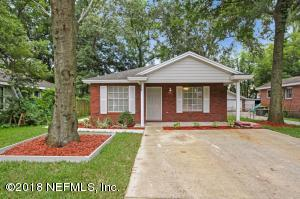 Photo of 4648 Royal Ave, Jacksonville, Fl 32205 - MLS# 950948