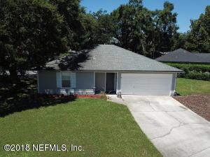 2632 Mc Cormick Woods Jacksonville, FL 32225