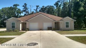 820 Filmore Orange Park, FL 32073