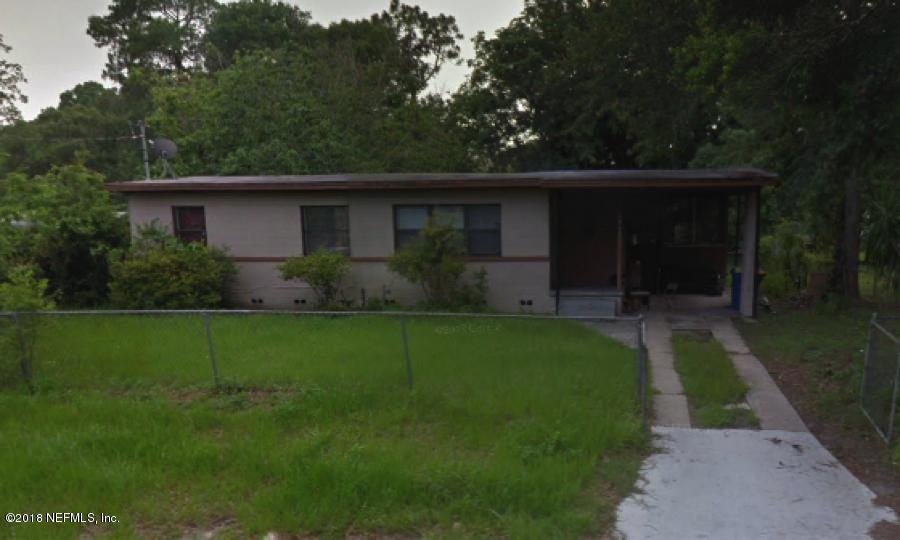 Photo of 10314 HAVERFORD, JACKSONVILLE, FL 32218