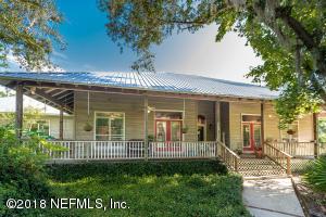 1100 Oak Ridge St Augustine, FL 32086
